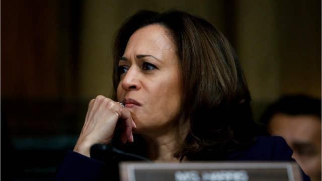 Kamala Harris could lose seat on Senate Judiciary Committee