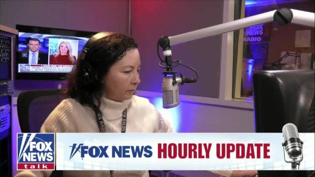 Fox News Brief 11-26-2018 02PM