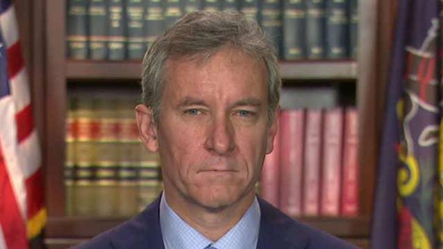 Rep. Matt Cartwright on GOP subpoenas of Comey and Lynch
