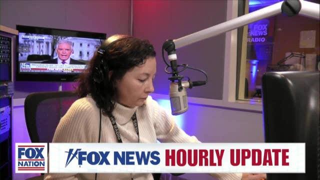 Fox News Brief 11-26-2018 04PM