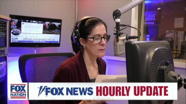 Fox News Brief 11-26-2018 06PM