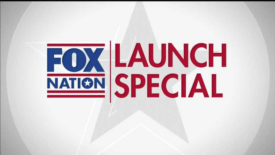 Meet the hosts of Fox Nation