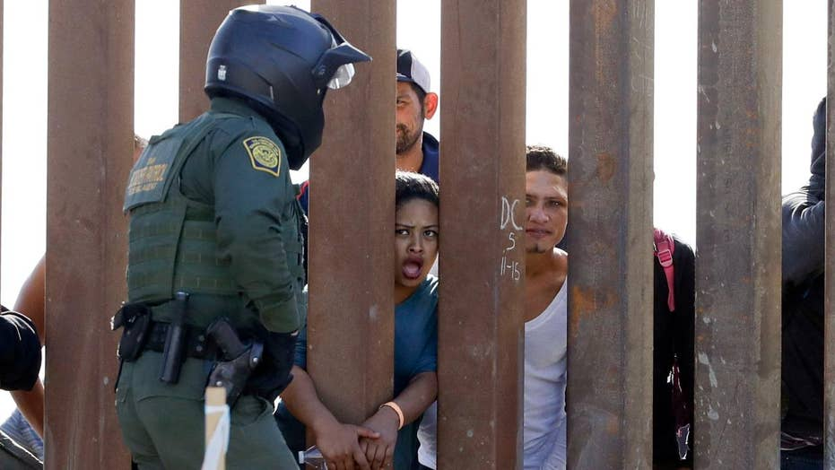 US asylum laws at the border explained