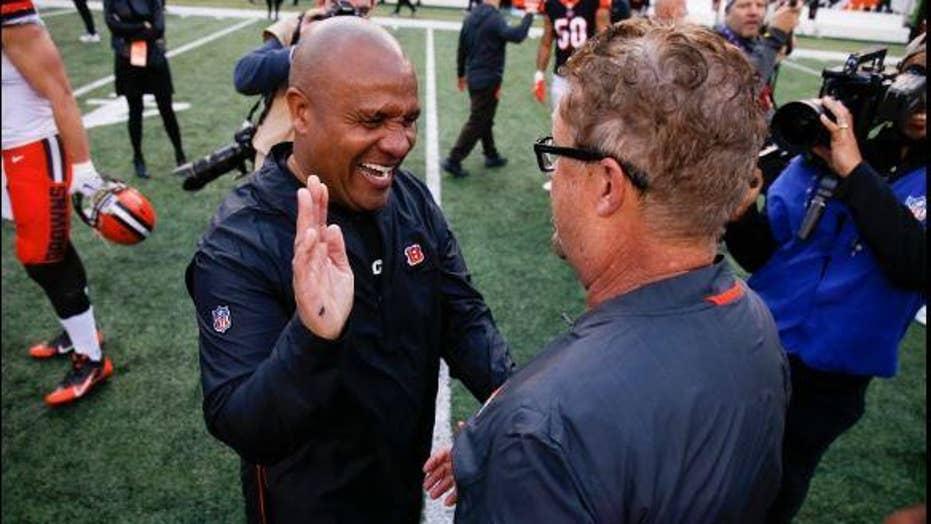 Cleveland Browns snag revenge victory against former head coach