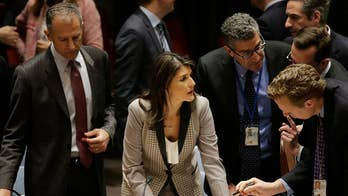 UN Security Council meets amid Russia and Ukraine conflict
