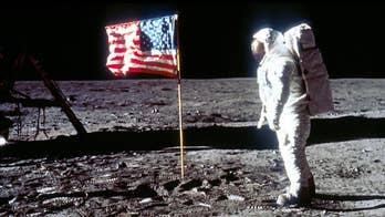 Apollo 11 lunar checklist and flight plans offer glimpse into history