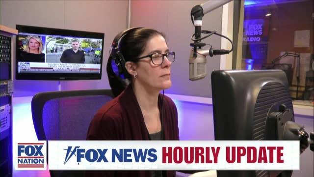 Fox News Brief 11-26-2018 07PM