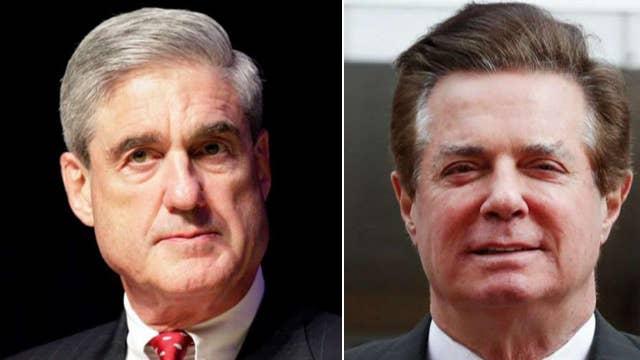 Mueller: Manafort lied, broke plea agreement