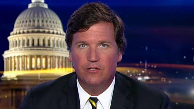 Tucker: Socialism with open borders is impossible