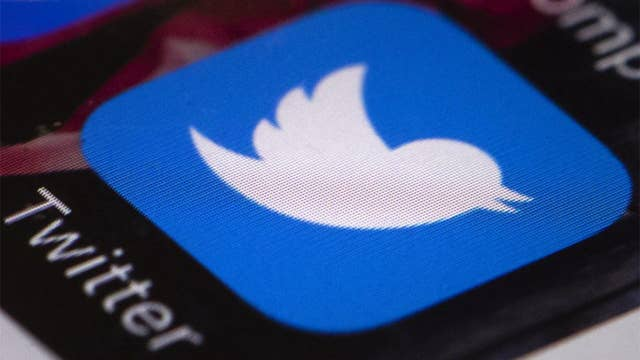 Is Twitter targeting conservatives?