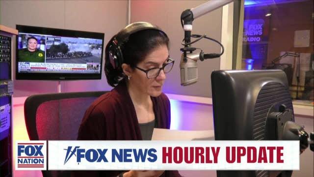 Fox News Brief 11-26-2018 09PM