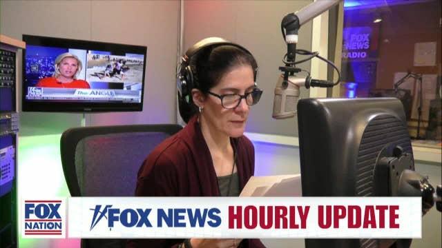 Fox News Brief 11-26-2018 10PM