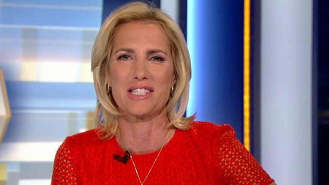 Ingraham: How to heal a lame duck