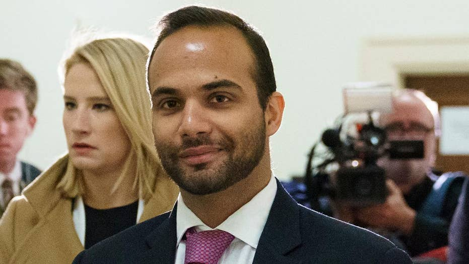 Is America safer with George Papadopoulos in prison?