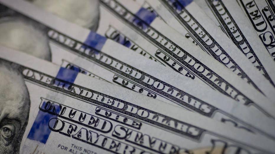 Malfunctioning Bank Of America Atm Dispenses Free Money