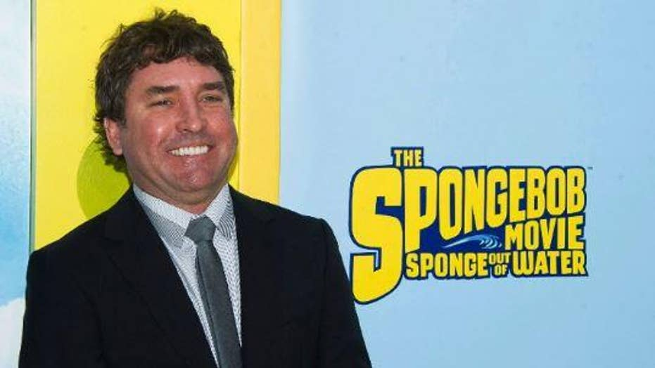 57-year-old 'Spongebob Squarepants' creator Stephen Hillenburg dead at 57