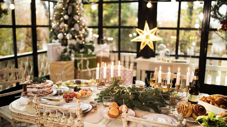 Woman plans to charge her Christmas guests for lunch