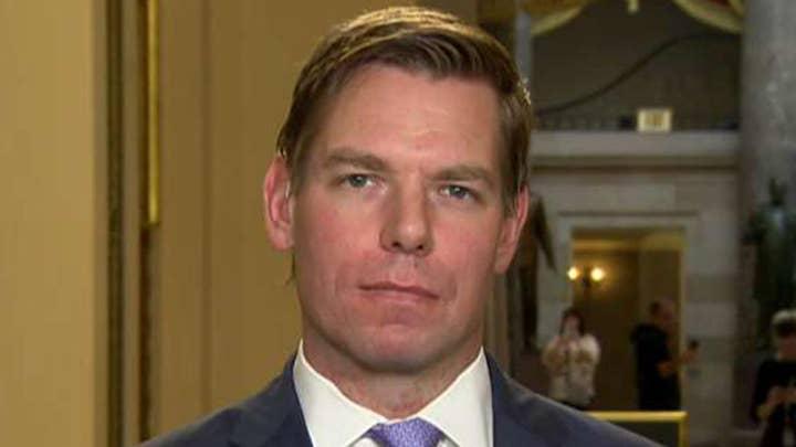 Rep. Swalwell on House Democrats' leadership fight, agenda