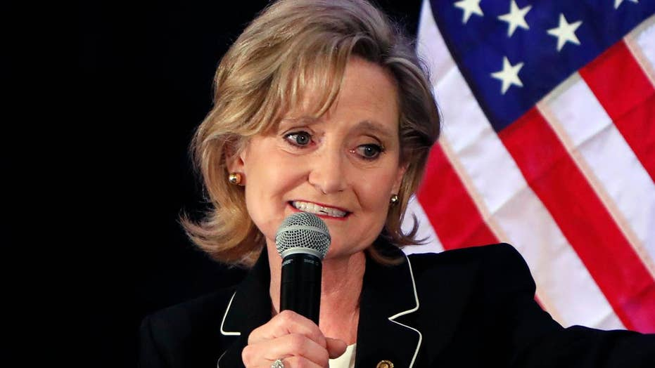 Hyde-Smith heads back to DC after Senate runoff win