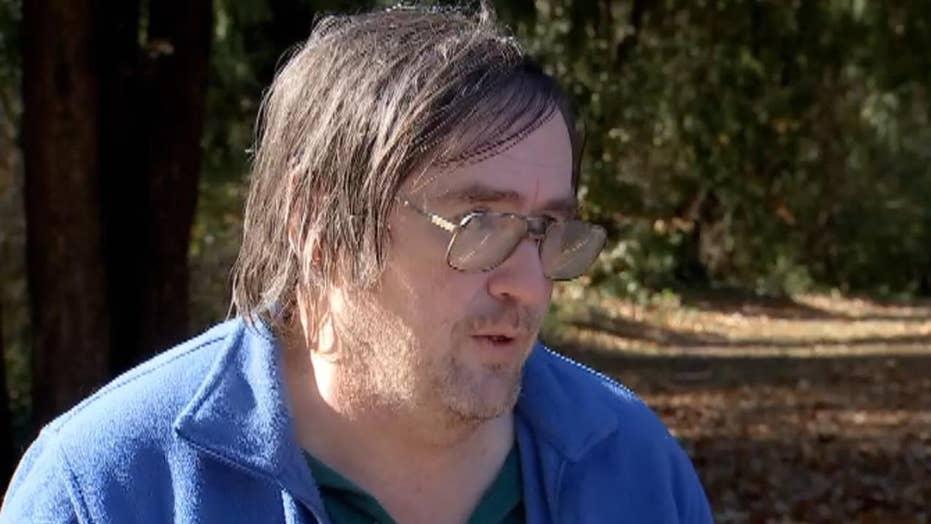 Oklahoma man describes shooting and killing home intruder