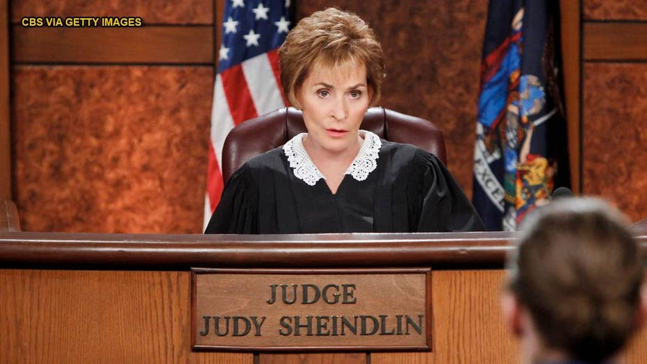 Judge Judy named highest-paid TV host of 2018