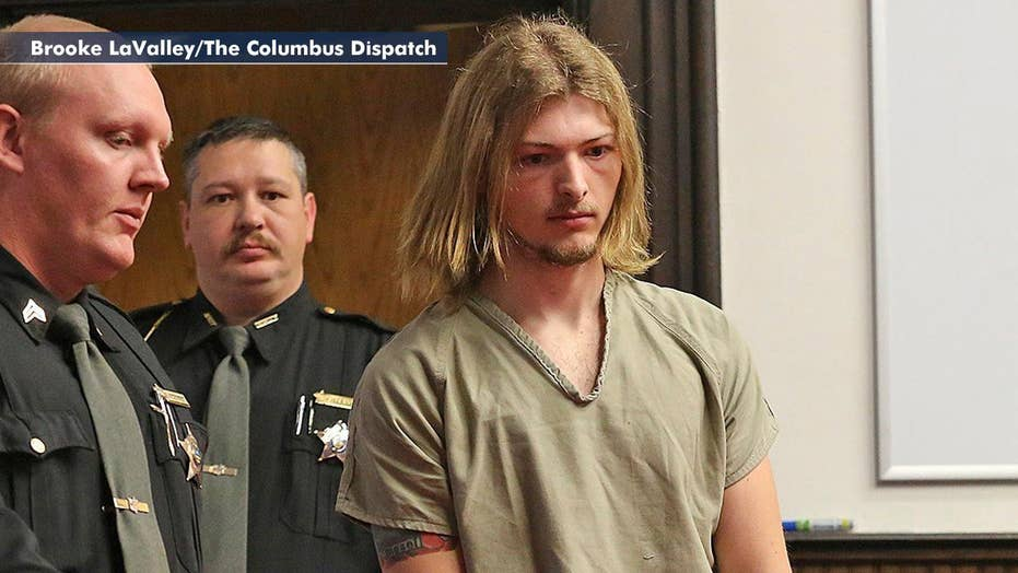 Hearings begin for suspects charged with killing Ohio family