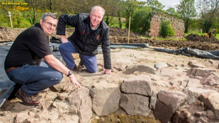 Discovered: One of the world's oldest whisky stills