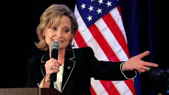 Critics slam Hyde-Smith as 'white supremacist' and 'racist'
