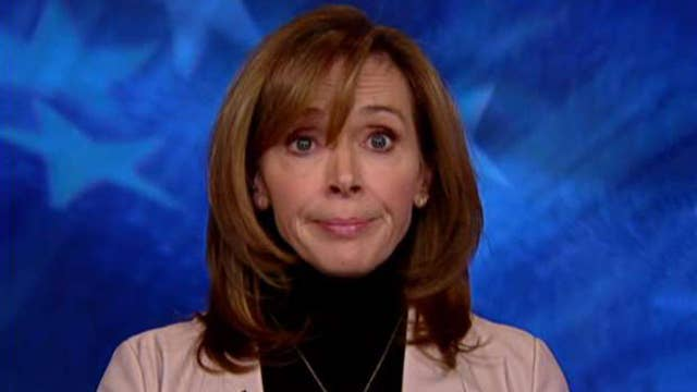 Former NBC host: Network is silencing women