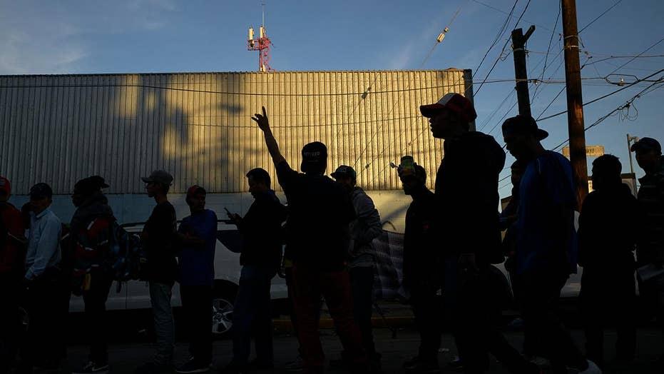 Fact vs. fiction: The migrant caravan