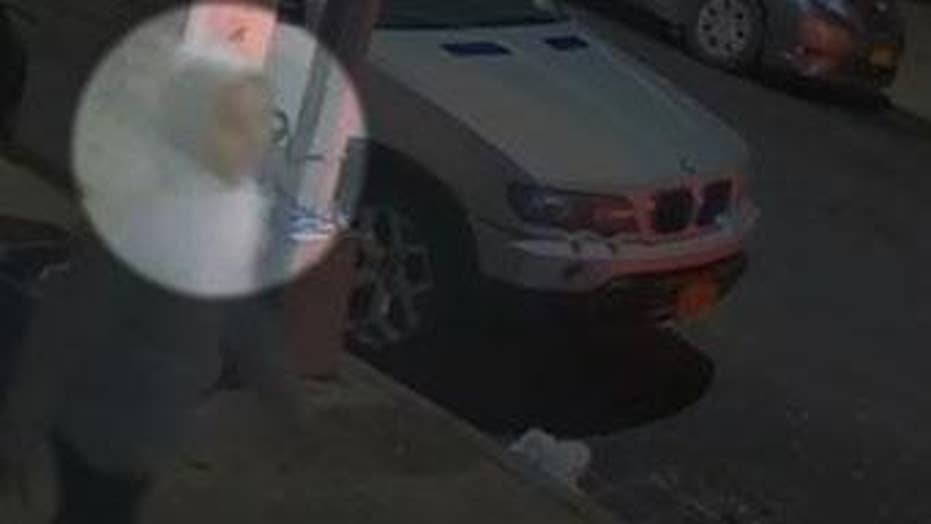 NYPD asking for help in identifying assault suspect