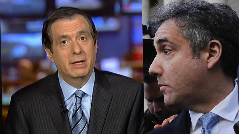 Kurtz: Does Testimony on Trump's Aborted Moscow Project Really Matter?