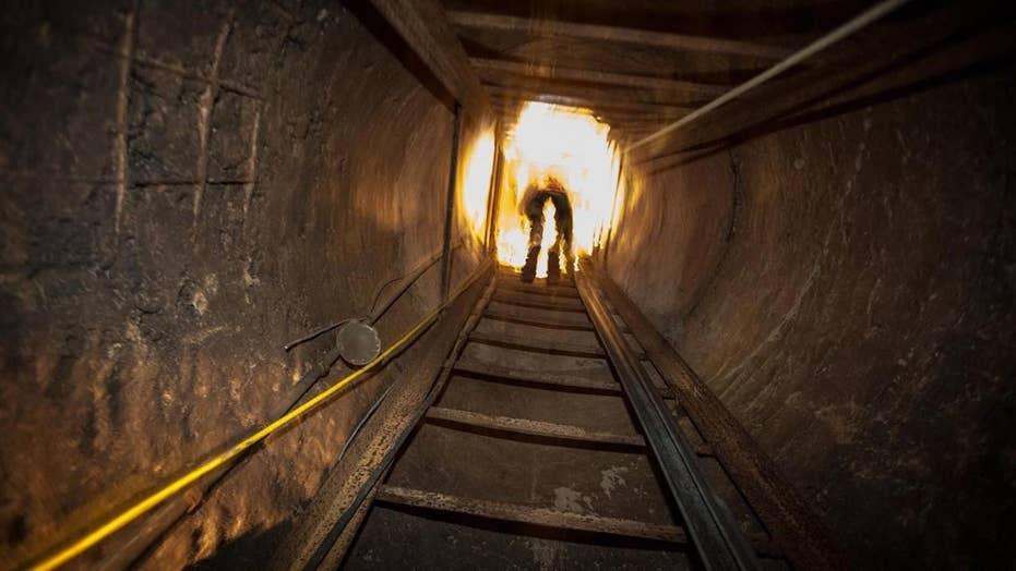 New tech to defeat hidden underground terror threats