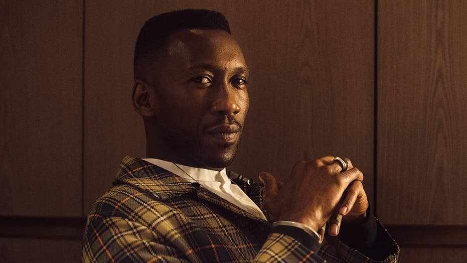 'Green Book' star Mahershala Ali on race relations, new film