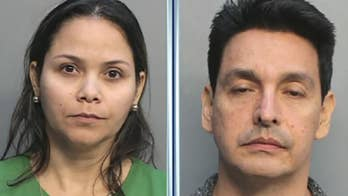 Two arrested in Florida for running illegal dentist office