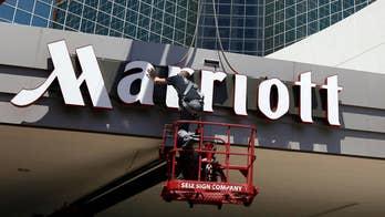 500 million guests at risk in Marriott data breach