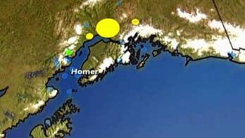 Tsunami alert lifted following 7.0 quake in Anchorage