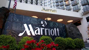 Marriott says breach exposed data of 500 million guests