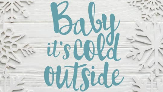 'Baby It's Cold Outside' sales soar amid controversy, report says