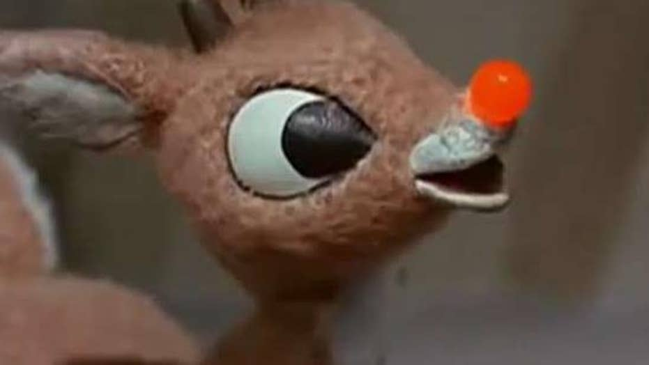 Are progressives missing the point of 'Rudolph'?