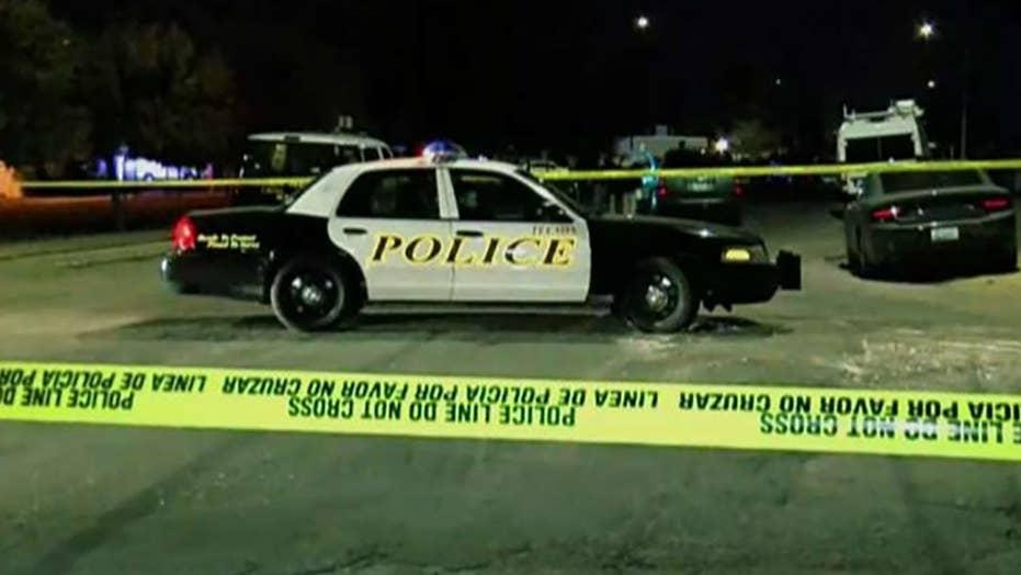 Deputy US marshal shot and killed in Arizona