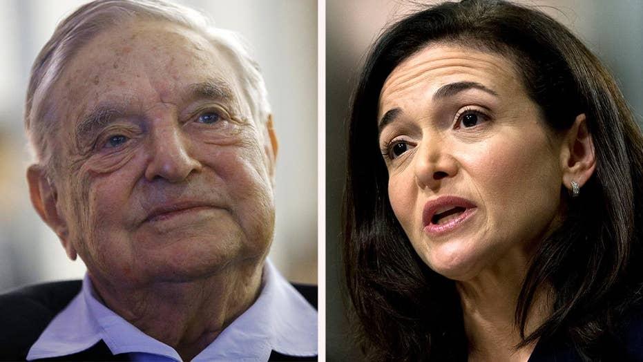 Facebook's Sandberg praises Biden abortion policy, criticizes South Carolina partial ban