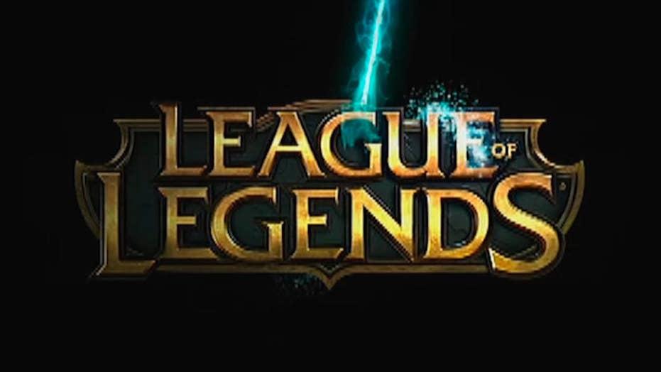 Marvel announces 'League of Legends' graphic novels