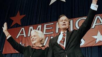 Death of George H.W. Bush overshadows G20 summit