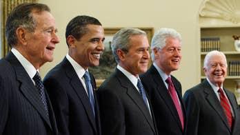 John Fund: Why was George H.W. Bush a one-term president?