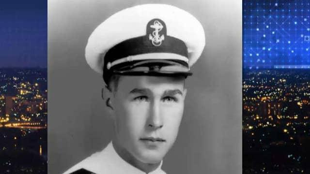 President George H.W. Bush: 1924-2018