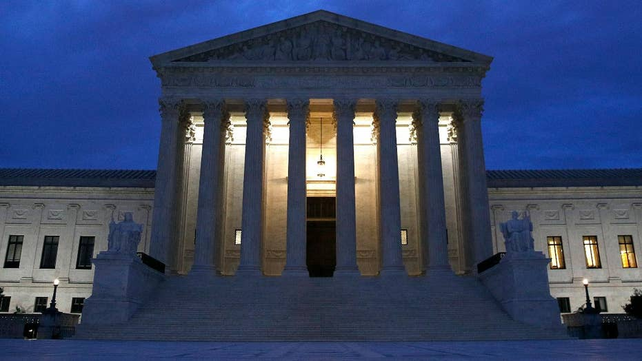 Bipartisan criminal justice reform faces hurdles in Senate