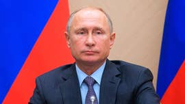 Putin says Russia must control rap music to avoid 'degradation of the nation'