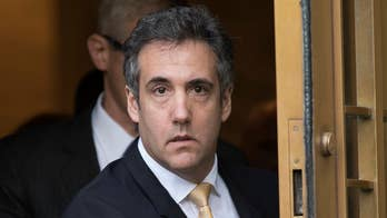 Cohen plea fuels media frenzy