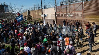 Ned Ryun: Migrant caravans and the American taxpayer